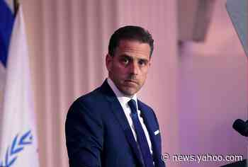 Fox News rejected Hunter Biden exposé; New York Post writer refused to put his name on it: reports