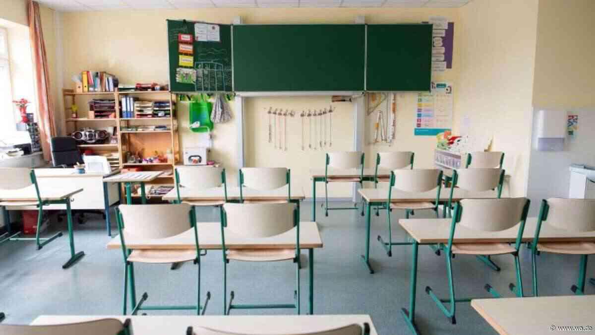 Lehrer in Hamm gegen längere Weihnachtsferien wegen Corona - Vorstöße aus der Politik - Westfälischer Anzeiger