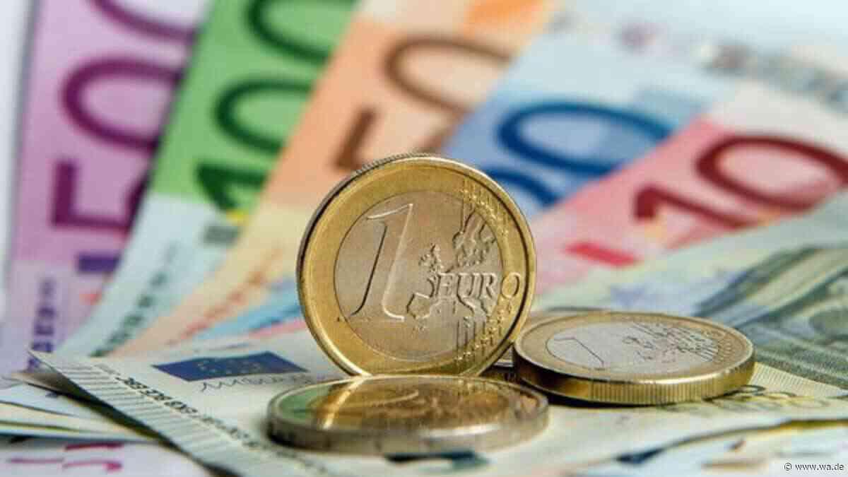 Prämiensparverträge der Sparkasse sollen gekündigt werden - Westfälischer Anzeiger