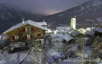 Albinen, el pueblo de Suiza que ofrece USD 70 000 a quienes quieran mudarse