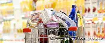 Consigne élargie: le panier d'épicerie plus cher