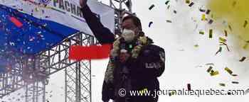 Bolivie : Arce sera le futur président, Morales «tôt ou tard» dans le pays