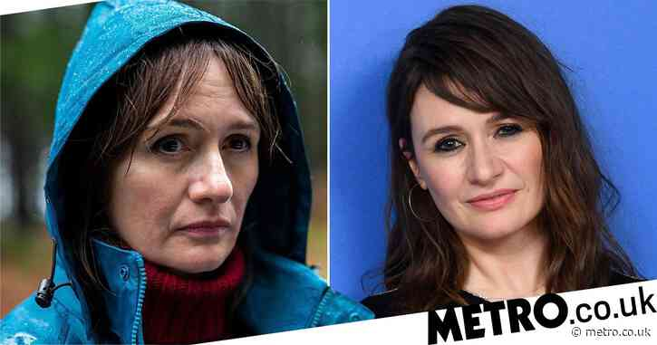 Relic's Emily Mortimer gets candid about fears of getting older: 'It's accepting that ultimately you'll die'