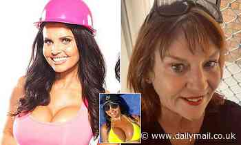 The Block star Suzi Taylor 'stitched up' by woman and TV crew before she was charged with assault