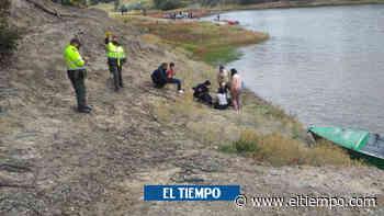 Niño de diez años murió en el parque El Hato en Carmen de Carupa - El Tiempo
