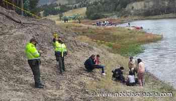 Confirman muerte de niño desaparecido en represa de Carmen de Carupa, Cundinamarca - Noticias Día a Día