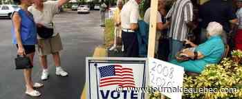 Le «coup» électoral de Floride en 2000 au coeur d'un documentaire de HBO