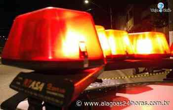 Adolescente é flagrado com arma de fogo em Satuba - Alagoas 24 Horas