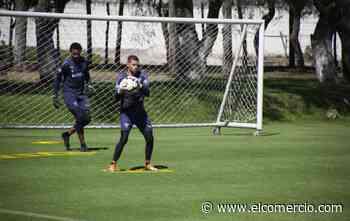Liga de Quito visita a River Plate por la Libertadores sosteniendo su solvencia defensiva con el golero Adrián Gabbarini