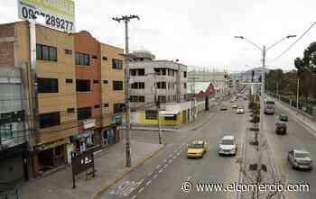 La falta de estudiantes impide la reactivación en Riobamba