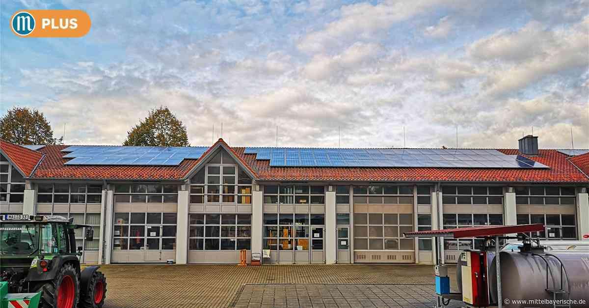 Regenstauf will Strom selbst produzieren - Landkreis Regensburg - Nachrichten - Mittelbayerische