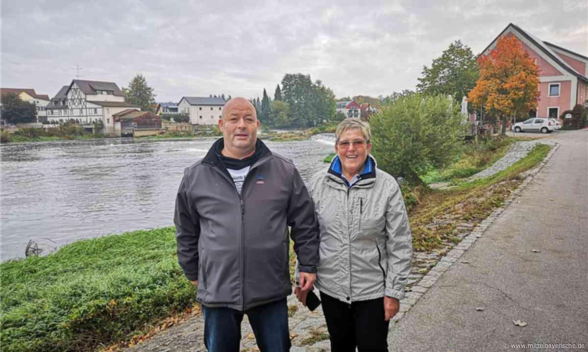 Neuer Wanderweg in Regenstauf - Landkreis Regensburg - Nachrichten - Mittelbayerische