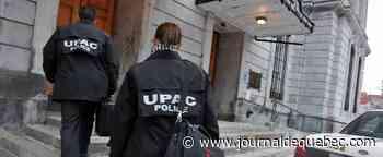 Enquête sur les fuites: encore une poursuite liée à l'UPAC