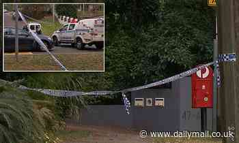 Woman whose body was dumped on driveway in Sydney had taken AVO out against suspected killer