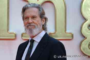 Big Lebowski star Jeff Bridges diagnosed with lymphoma