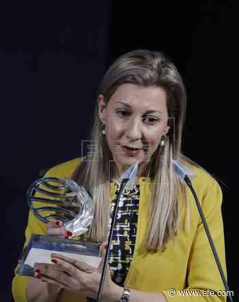 Sáenz de Urturi: Leonor de Aquitania fue mujer pionera que reprendió a papas - Agencia EFE