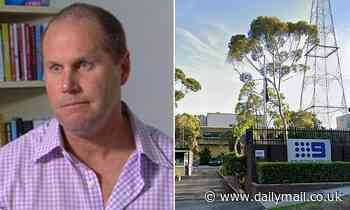 Nine Network's news boss makes a stunning alcohol admission to his staff after drink driving