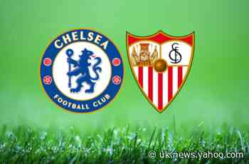 Chelsea FC vs Sevilla LIVE! Latest Champions League build-up, team news and possible line-ups