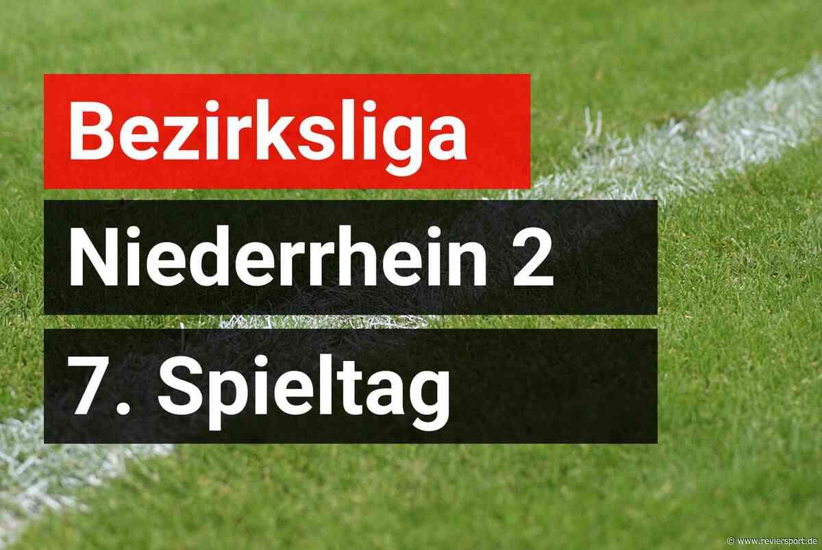 HSV Langenfeld im Torrausch - RevierSport