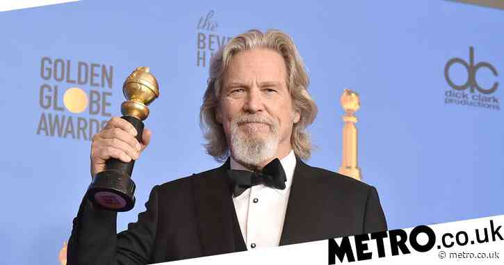 Jeff Bridges, 70, reveals he has been diagnosed with lymphoma and beginning treatment