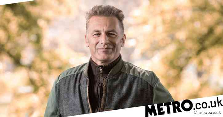 Chris Packham praises Autumnwatch as 'least pretentious wildlife programme' on TV