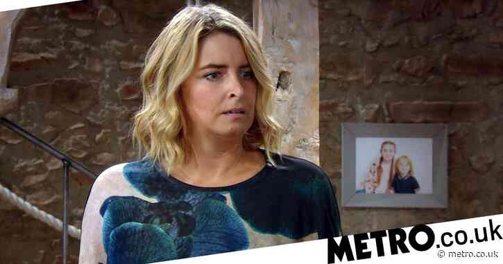 Emmerdale spoilers: Charity Dingle cheats on Vanessa Woodfield as she kisses a stranger