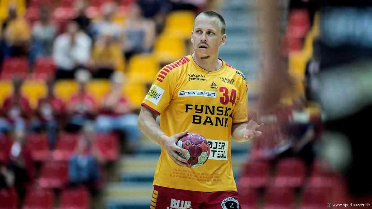 Schwere Fingerverletzung mit Notoperation: Ex-Recke Morten Olsen fällt lange aus - Sportbuzzer