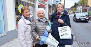 Einzelhandel in Corona-Zeiten: So verlief der lange Samstag in Meckenheim - General-Anzeiger Bonn