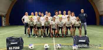 La GS Pero imita la Top Five Futsal: 3 punti sull'isola - Federica Lattanzio