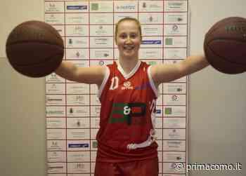 Basket femminile Costa di Del Pero sorride ma fa piangere l'assese Spreafico - Prima Como