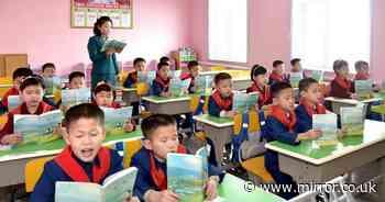 North Korea delays schools re-opening after pupils display coronavirus symptoms