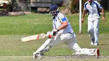 Sawtell superb in T20 triple-header - Coffs Coast Advocate