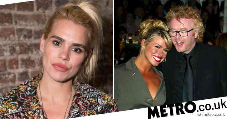 Billie Piper has no regrets over 'amazing and reckless' party years with first husband Chris Evans: 'It was important to me'