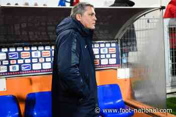 Montpellier : Bruno Martini est décédé