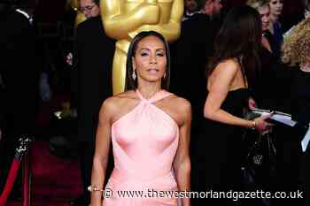 Jada Pinkett Smith's mother had 'non-consensual sex' with actress's father