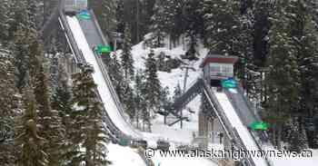 Next generation of Canadian ski talent sets sights on Whistler, B.C., in 2023 - Alaska Highway News