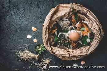 LETTER: Let's take composting seriously in Whistler Village - Pique Newsmagazine