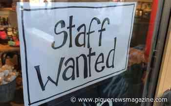Labour survey paints dire picture for Whistler's winter staffing levels - Pique Newsmagazine
