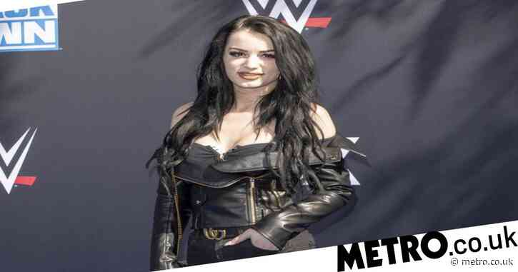 WWE's Paige celebrates two years of sobriety with emotional message to brother