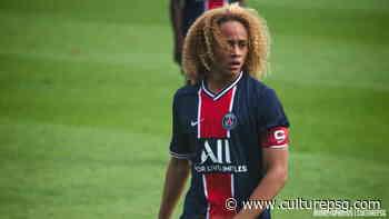 Les U19 du PSG écrasent Montfermeil, Simons, Nagera et Labila en verve (8-1) - CulturePSG.com