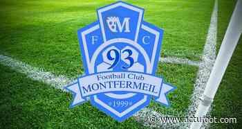 Trois ex-joueurs du FC Montfermeil appelés avec les U20 de l'Algérie - actufoot.com