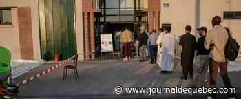 Lutte contre l'islamisme en France: fermeture d'une mosquée près de Paris