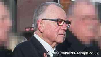 Embattled ex-UVF boss 'stole £250k from gang'