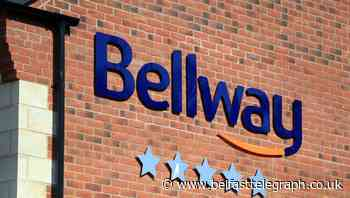 Bellway recovers after profits hit by Covid-19 and Grenfell cladding measures