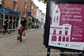 Coronavirus in Derbyshire community live blog: cases rise across county, cities talk tier three lockdown - Derbyshire Times