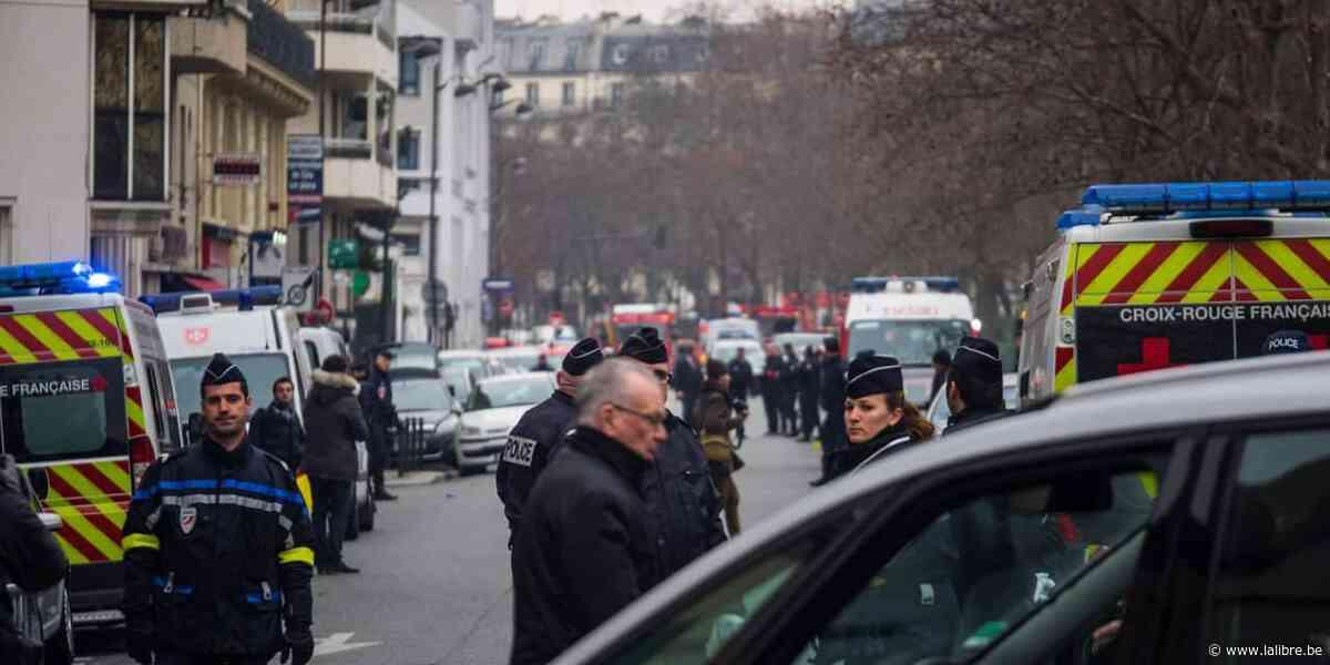 Au procès Charlie, le Belge Metin Karasular nie avoir fourni des armes aux terroristes - lalibre.be