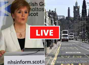 Coronavirus in Scotland LIVE: Nicola Sturgeon to meet opposition leaders to discuss framework for dealing with Covid - The Scotsman
