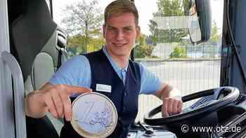 Saalfeld-Rudolstadt: Für einen Euro einen ganzen Tag Bus fahren - Ostthüringer Zeitung