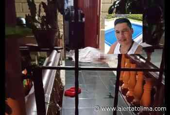 Asesinaron a un hombre en zona rural de Armero - Guayabal - Alerta Tolima