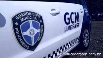 Educadora AM - GCM aborda carro alugado com queixa de furto em Limeira - Educadora